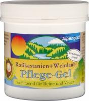 Rosskastanien-Weinlaub-Pflege Gel 250ml (2,68€/100ml)