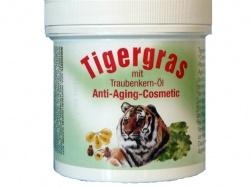 Tigergras mit Traubenkern-Öl 250ml