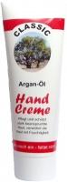 Classic Argan-Öl Handcreme 75ml