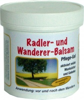 Radler & Wanderer Balsam 250ml