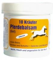 10 Kräuter Pferde-Balsam 500ml (1,47€/100ml)