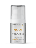 Moos Cell Handcreme 50ml + CBD