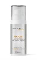 Moos Cell Nachtcreme 100ml + CBD