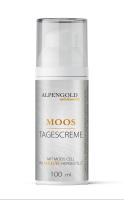 Moos Cell Tagescreme 100ml + CBD