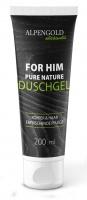 Naturkosmetik FOR HIM (PN) Duschgel 200ml