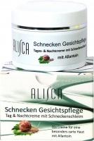 ALISCA Helix Aspersa Gesichtspflege 50ml