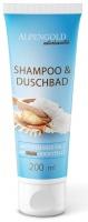 Totes-Meer-Salz Shampoo & Duschbad 200ml